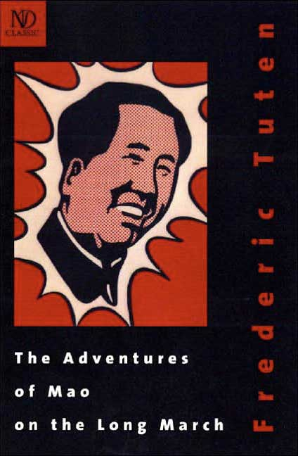 The Adventures of Mao on the Long March